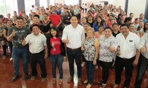 Se pone en marcha el subprograma Bécate 2018 al sur de Yucatán