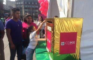 Invita CDMX a niñas y niños a escribir a los Reyes Magos