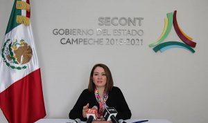 Cero impunidad y combate frontal a la corrupción en Campeche: SECONT