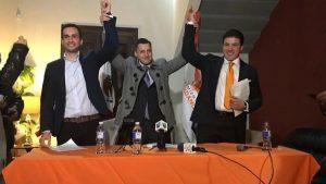 Movimiento Ciudadano, por la grandeza de Nuevo León