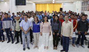 Sumando esfuerzos y buscando oportunidades enfrenta Centro los índices de desempleo