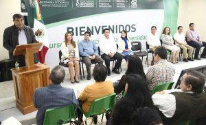 Estudiantes de nuevo ingreso en la UJAT inician Curso de Inducción