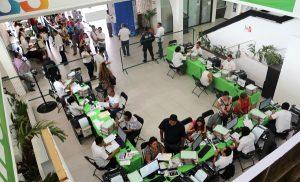 86 mil 200 personas beneficiadas con programa de predial anticipado 2018: Remberto Estrada