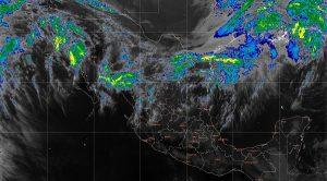 Se prevé ambiente frío, niebla en zonas montañosas del noreste y oriente de México