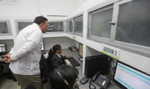 Se usan nuevas tecnologías para mejorar servicio público en Yucatán