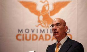 Movimiento Ciudadano pide civilidad política durante contienda electoral: Dante Delgado