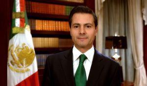 Será 2018 un gran año para México: Enrique Peña Nieto