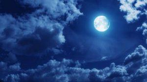 Miércoles 31 de enero eclipse lunar, superluna, luna de sangre y una luna azul