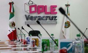 Elección de gobernador y diputados costará 897 mdp a los veracruzanos