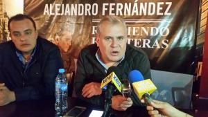 Anuncian concierto de Alejandro Fernández en Veracruz