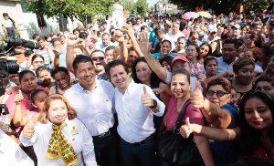 Este domingo Claudio Cetina recibirá constancia de precandidato al Ayuntamiento de Campeche