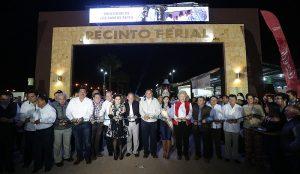 Se inaugura la edición 2018 de la Expo Feria de Tizimín