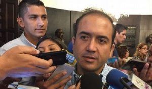 Analizaré una por una las facturas de la deuda de Veracruz: Fernando Yunes