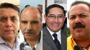 Funcionarios en Quintana Roo dejan cargos por ir en busca de alcaldías y diputaciones federales
