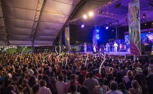 Garantizan seguridad durante el Carnaval de Puerto Morelos 2018