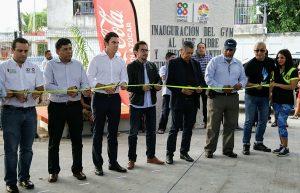 Organizaciones sociales se unen a la estrategia de seguridad: Remberto Estrada