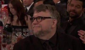 Guillermo del Toro se lleva el Globo de Oro a mejor Director