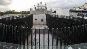 Infraestructura de calidad impulsa el turismo en Yucatán