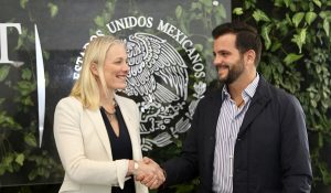México y Canadá refrendan compromiso sobre cambio climático
