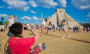 Yucatecos continuarán exentos de pago estatal para ingresar a zonas arqueológicas