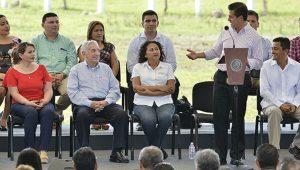 """Dará Peña Nieto """"oxígeno"""" a la economía de Tabasco"""