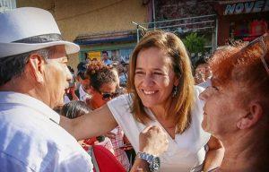 No le voy a dar batalla a AMLO, le voy a ganar: Margarita Zavala