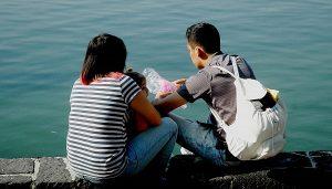 Amistad, factor que favorece la salud mental