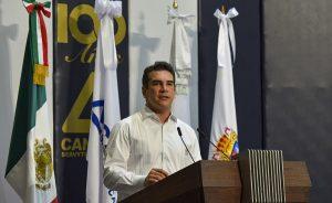 Campeche garantiza el éxito de las inversiones: Alejandro Moreno Cárdenas
