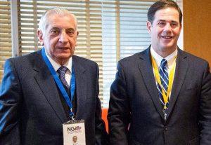 Gobernadores de EU, aliados del TLCAN: Arturo Núñez