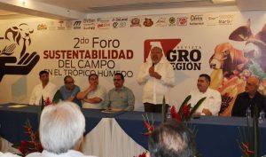 Tabasco seguirá apostando a agroindustrias: SEDAFOP