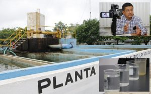 Garantiza Centro suministro de agua potable conforme a la Norma Oficial Mexicana