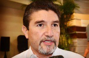 No comprara Ayuntamiento de Campeche acceso al relleno sanitario: Edgar Hernández