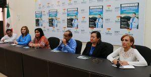 Anuncian Congreso Nacional de Odontólogos en Tabasco