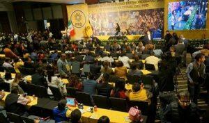 En coalición ira el PDRD en Chiapas