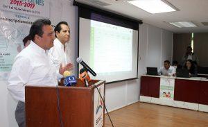 Arranca Campeche con éxito al proceso de pre inscripción en línea