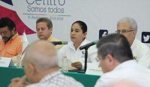 Asume Casilda Ruiz presidencia del Consejo Consultivo del IMPLAN