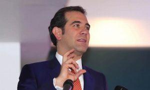 Autoridad electoral llama a partidos a respetar periodo de intercampañas