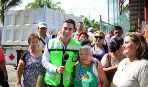 Redacción  Inicia la rehabilitación de la carpeta asfáltica de la avenida  Los Tules 1 37b2d980312e4