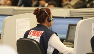 911 Emergencias en CDMX