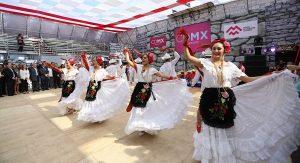 Segunda edición de México en el Corazón de México