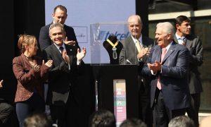 Maratón CDMX 2018 va por 42 mil corredores y etiqueta Oro