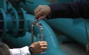 En próximas horas se regularizará servicio de agua en colonias de CDMX afectadas