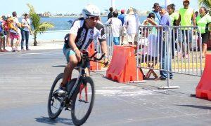 Campeche, listo para el Ironman 70.3
