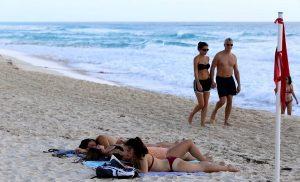 Busca Benito Juárez la recertificación Blue Flag de sus 7 playas
