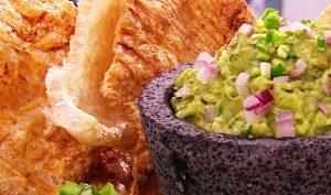 La carne de cerdo mexicana anotará touch down en el súper tazón de 2018