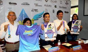 Carrera «Somos Runners», en apoyo a Casa Crisal en Yucatán