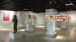 Celebra Museo Regional de Antropología en Tabasco 38 años