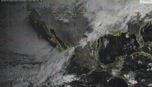 Se prevén rachas de viento superiores a 60 km/h en el norte de México