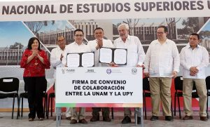En el rumbo de la innovación en Yucatán, para conquistar el futuro