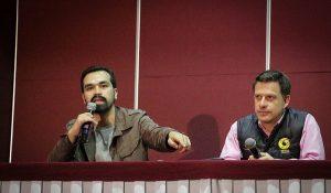 Demuestra Coalición por México al Frente que detrás de guerra sucia contra Anaya está el PRI